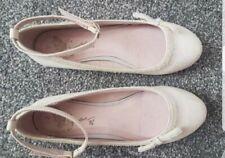 Next Girls UK Size 2 Ballerina Shoes