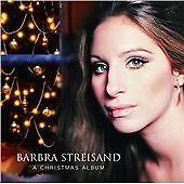 Barbra Streisand - Christmas Album (2009)