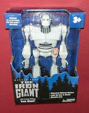 Warner Bros The Iron Giant Robot Figure Walmart Exclusive Light & Walking Sound