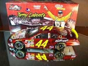 Terry Labonte #44 Kellogg's Farewell Tribute 2006 Chevrolet Monte Carlo 1,008