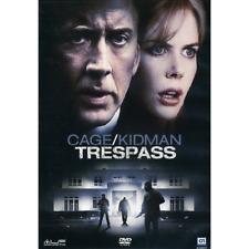 Trespass  [Dvd Usato]