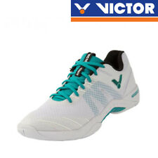 VICTOR Unisex S82-A (Bright White) /Badminton Court Shoes