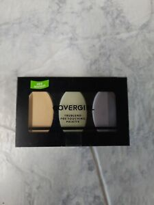 COVERGIRL Tru Blend Pre-Touching Color Correcting Palette For Sensitive Skin NWT