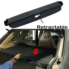 For BMW X5 E70 2008-2013 Blind Trunk Cargo Cover Van Security Shade Retractable