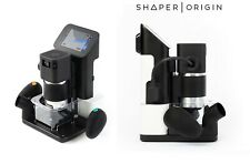 Shaper Origin Handheld CNC Machine Cutting Tool