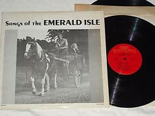 SONGS OF THE EMERALD ISLE (1976) CSP 2-LP Set w/Kate Smith/Mike Douglas...