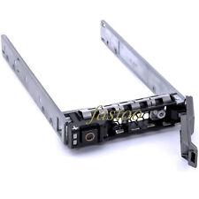 """2.5"""" SATA SAS KG7NR HDD Drive Tray Caddy Bracket For Dell R900 R730XD R730 R720"""