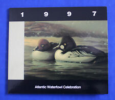 Canada (AWC03) 1997 Atlantic Waterfowl Celebration Stamp (MNH)