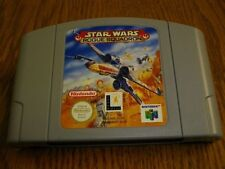 Star Wars Rogue Squadron für Nintendo 64 N64