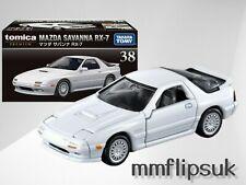 Pre-order: Takara Tomy Tomica Premium No. 38 Mazda Savanna RX-7 1/61