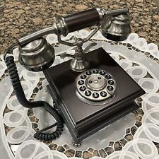 European Antique Style Classic Vincero Telephone -  GEE815 - New In Box