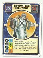 MUTANT CHRONICLES DOOMTROOPER: CENTURIONE DELL'ORDA (HORDE CENTURION) (PL ITA)
