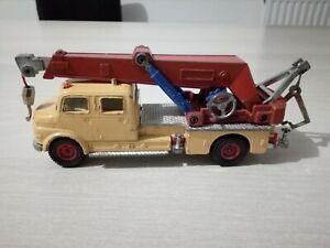 Siku Camion Mercedes Dépanneuse V.293