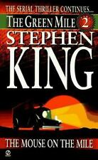 The Mouse on the Mile (The Green Mile, Part 2) by King, Stephen