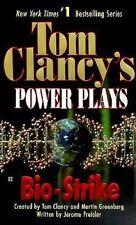 Bio-Strike: Power Plays #4 - Tom Clancy Action Adventure Bio-Security Terror