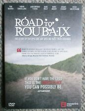 Road to Roubaix Masterlink Films DVD Paris Roubaix Documentary NTSC & PAL Clean