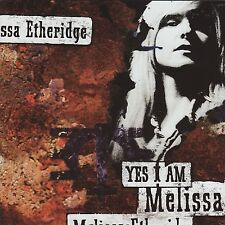 CD Album Melissa Etheridge Oui I Am (If I Wanted You, Oui I Am) 1993 île