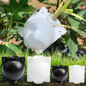5X PLANT ROOT GROWING BOX GRAFTING DEVICE ROOTING BALL REPRODUCTION EQUIPMENT 2