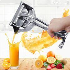 Pressa MANUALE Limone Succo di Frutta Arancia Estrattore Macchina Spremiagrumi