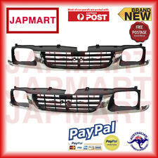 For Holden Rodeo Tf Grille Front 01/97~04/02 F60-irg-drlh