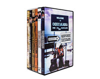 Northern Exposure Complete Series Seasons 1-6 DVD Set , 26 disc new sealed USA