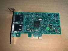 Dell 557M9 Broadcom 5720 DP 1GB Network Interface Card LP Bracket