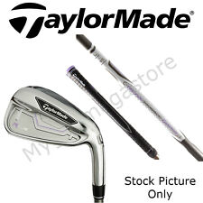 Taylor Made RSi 1-  Ladies 5 Iron Ladies Graphite Reax 45 Shaft - New