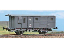 ACME 40154 H0 Carro bagagliaio FS Dm 99682, ep IV