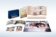 Korean Drama 'Descendants of The Sun' Director's Cut Special Edition Blu-ray