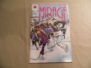 Doctor Mirage 2 (Image 1993) Free Domestic Shipping