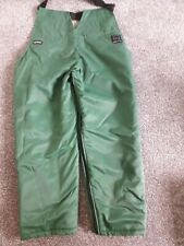 stihl Class 1 chainsaw trousers size S/M