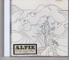 (FX684) Alfie, Do You Imagine Things? - 2003 CD
