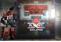 [Toys Hero] In hand Planet X PX-08 Asclepius FOC Perceptor PX08