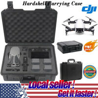 Military . Spec. Hardshell Carrying Case Bag for DJI Mavic 2 & Smart Controller