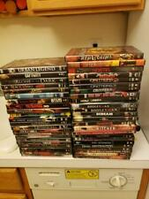 Dvds-Horror/Thriller/Sci- Fi-Used-Pick & Choose-Good To Like New Condition