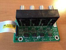 Samsung BD-F7500 7.1 CH Audio Assy PCB Board AK95-01012A