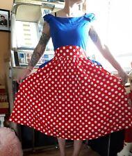 Rockabilly 50s Dress tea dress