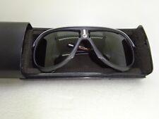 Vintage CARRERA Sports Ultrasight Sunglasses 5544- 90 Original Head Strap + Case