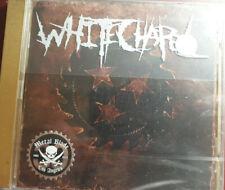 WHITECHAPEL- WHITECHAPEL * CD BRAND NEW STILL SEALED NUOVO SIGILLATO RARE