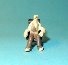 STAR WARS Micro Machines EPISODE 1 - JAR JAR BINKS - ROYAL STARSHIP figure lot