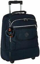 Kipling Luggage Sanaa Wheeled Backpack True Blue One Size