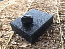 Stami's Customs - Black Bird 2 Ohm 75 Watt Speaker Attenuator for Tube Amps