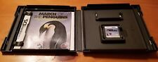** March of the Penguins (Nintendo DS, 2006) ** MINT!