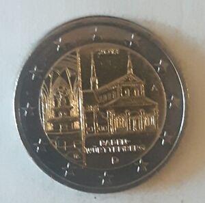 2 Euro Commémorative Allemagne 2013-Baden Wurtemberg- Atelier A- UNC Qualite FDC