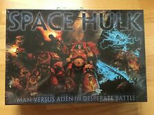 Games Workshop Warhammer 60-sh-00 Space Hulk