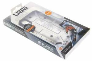 BRAND NEW UAG Plasma Case Cover for Apple iPhone X / Xs Smartphone  - Clear Ice