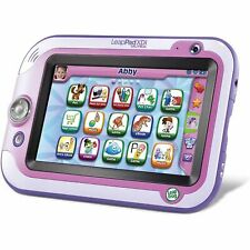LeapFrog LeapPad Xdi Ultra -Pink Learning Tablet - New Other