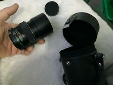 HELIOS 135mm F2.8 M42 TELEPHOTO LENS CAN FIT PENTAX K, CANON EOS, EF, DIGITAL