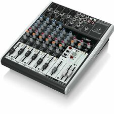 Behringer Xenyx 1204USB Studio / Live USB Mixer Analog Mixing Desk