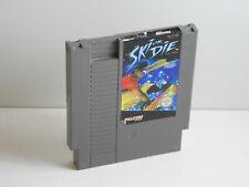 Ski or Die für Nintendo NES #3